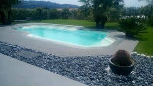 plage de piscine plage de piscine sans démolition