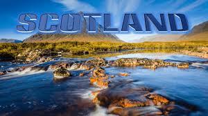 scotland travel 10 top tourist attractions in scotland youtube