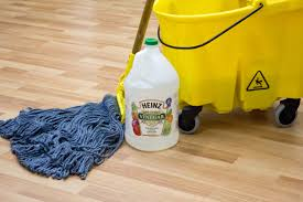 best mop to use on laminate wood floors