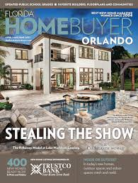 mattamy homes orlando design center florida homebuyer orlando april may june 2017 by digitalissue issuu