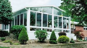 Glass For Sunroom Glass U0026 Screen Room Enclosures Chicago Il And Suburbs Envy Home