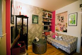One Bedroom Apartment Queens by The World U0027s Most Stylish Studio Apartments Daily Mail Online