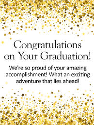 so proud of you graduation card birthday greeting cards by davia