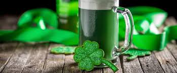 erin go bragh how st patrick u0027s day celebrations were shaped by