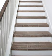Best Flooring For Stairs Stunning Tiles For Stairs Design Best Ideas About Tile On Stairs