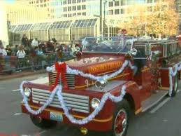 st louis thanksgiving day parade