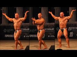 Rene Meme Bodybuilding - neatorama