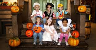 15 family friendly halloween activities