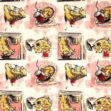 storybook character paddington bear cotton fabric 4my3boyz