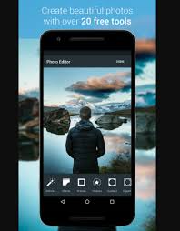 best photo editing app android the best and top 5 photo editing apps for android phones ofuran