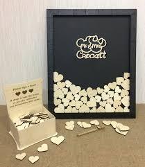 wedding wishes box 100 200 guest mickey and minnie guest book alternative disney