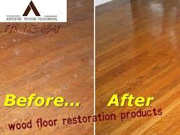 Hardwood Floor Restoration Artistic Wood Flooring
