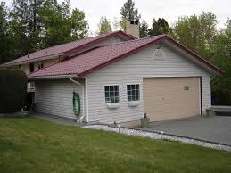 Flat Tile Roof Pictures by Tile Metal Roofing