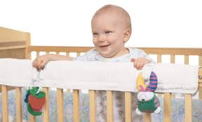 nice to have crib teething rail protector rookie moms