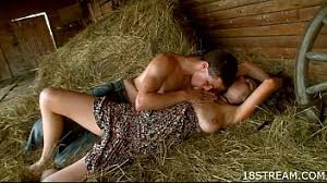 Redtube Barn In The Barn Xvideos Com