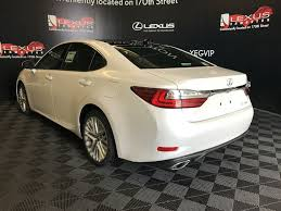 lexus es 350 body kit pre owned 2017 lexus es 350 demo unit executive package 4 door