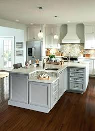 Cost Of New Kitchen Cabinet Doors Cost Of New Kitchen Cabinets Bloomingcactus Me