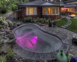 dallas pool builders