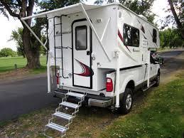 Camper Roll Out Awning 2014 Adventurer 80rb Truck Camper Magazine