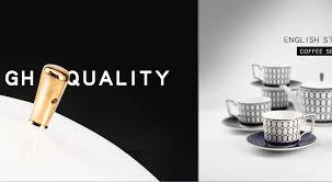 different shapes coffee mug online shandong awalong ceramics co ltd bone china coffee cup