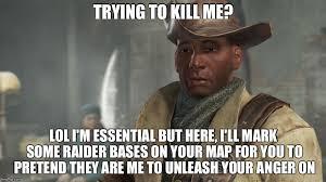 Meme Video Generator - preston garvey fallout 4 meme generator imgflip fallout memes