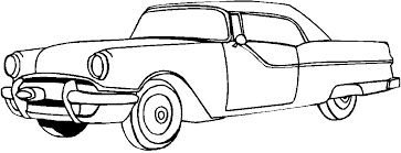 printable coloring pages classic cars bltidm