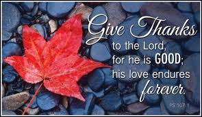 thanksgiving thanksgiving prayer service ideas