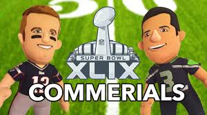 sml movie super bowl commercials youtube