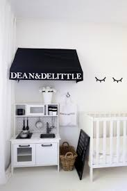 homevialaura nursery kids room decor ikea duktig play