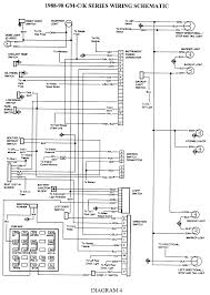 ignition switch wiring diagram chevy ignition switch wiring