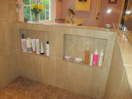 Showers Without Glass Doors Bathroom Ideas Shower Only Small Remodel With Corner Layouts Tub