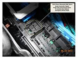 brake controller installation 2014 chevy silveardo etrailer com