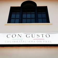 Decor Home Design Vereeniging by Con Gusto On Vaal Home Vereeniging Gauteng Menu Prices