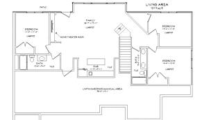 basement garage plans walk out basement plans andreacortez info