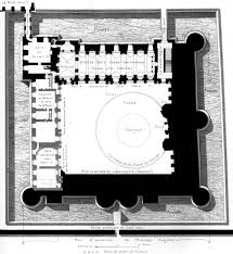 Petit Trianon Floor Plan by Louvre Palace Wikiwand