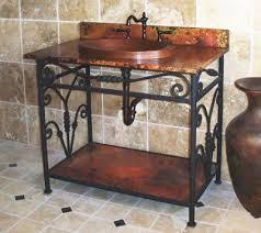 Essex 60 Vanity Bathroom Vanities Essex Grand Bath Vanity Fuda Tile Wrought Iron