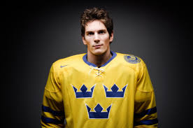 who is the most attractive nhl player hockey