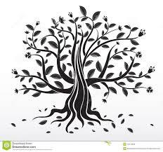 abstract creative tree stock photos image 18172623