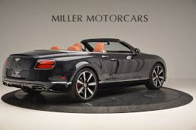 2015 bentley continental gt v8 s stock 7136 for sale near