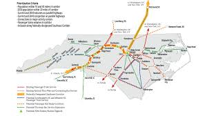 New York Thruway Map by Wnc Rail Corridor Committee Hatches New Strategy Mountain Xpress