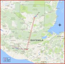 mayan empire map guatemala mayan empire tour features 8 days 7 nights including