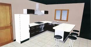 dessiner cuisine en 3d gratuit plan 3d cuisine nantes avec 28 impressionnant logiciel plan
