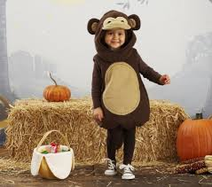 Pottery Barn Butterfly Costume 7 Pottery Barn Kids Monkey Costume 7 Clever Halloween Costumes