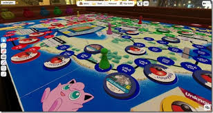 Table Top Simulator Playing Nintendo Games In Tabletop Simulator Siliconera