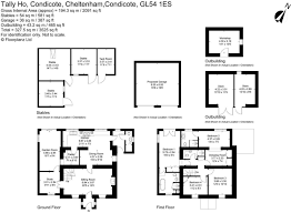 4 bedroom detached house for sale in condicote cheltenham