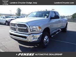 Used Dodge 3500 Truck Parts - 2017 new ram 3500 big horn 4x4 crew cab 8 u0027 box at landers chrysler