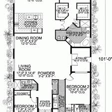 narrow house plans with garage narrow house plans with garage cottage house plans narrow