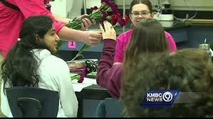 deliver flowers 2 olathe seniors deliver flowers to every one news page