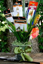 s day fishing gifts best 25 fishing gift baskets ideas on bouquet