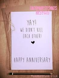 Wedding Anniversary Wishes Jokes Birthday Card Boyfriend Friend Anniversary Blank Inside Funny Joke